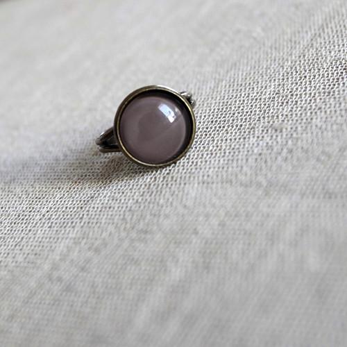 Čokoládový-prstýnek