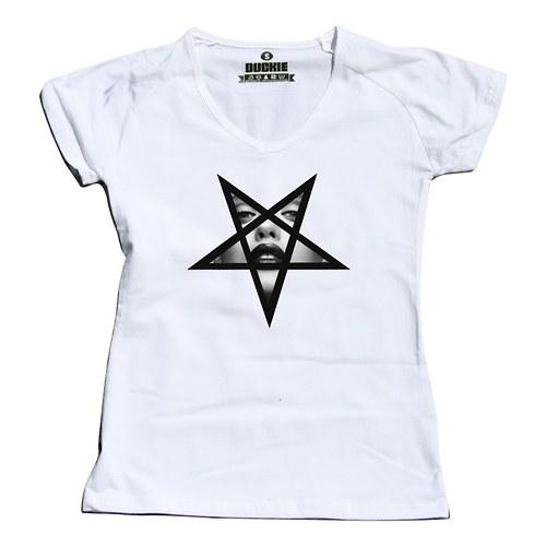 Black Magic — dámské tričko, různé barvy