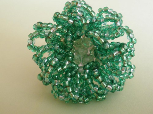 Zelený prsten