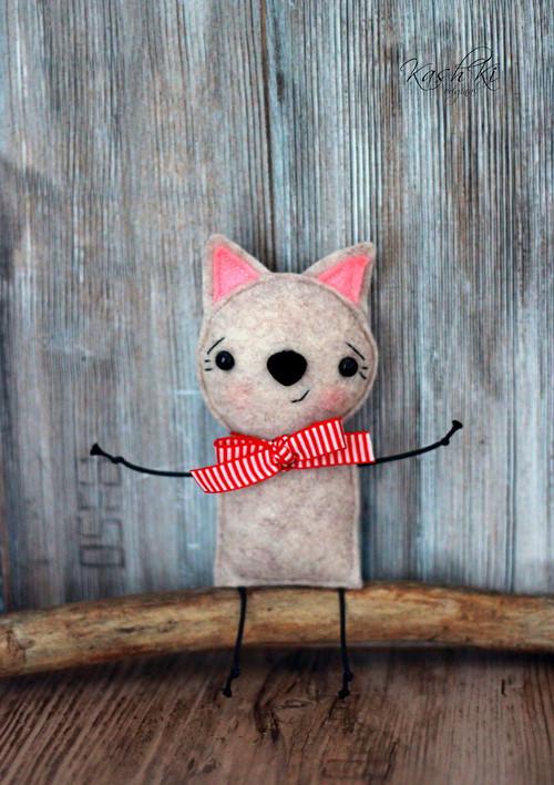 Kočička Pepína