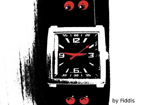 Kolik je hodin?