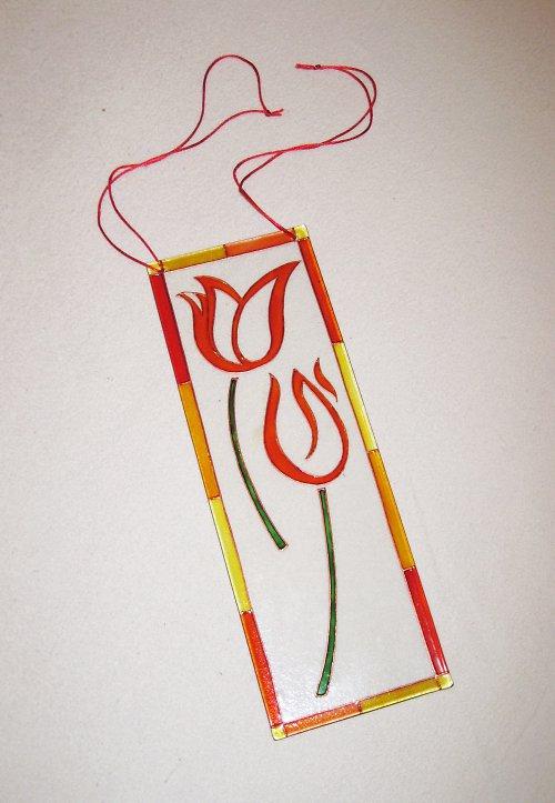 Veselé tulipány