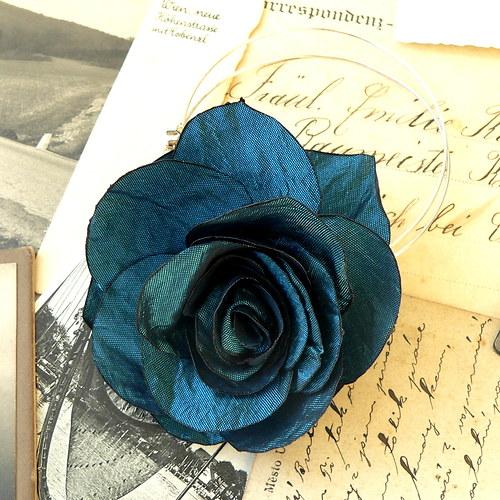 Where the wild roses grow - náramek