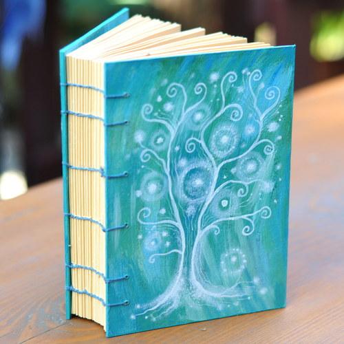 Velký snílkův zápisník
