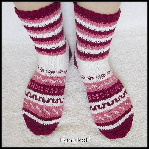 ponožky 0050