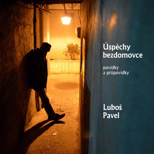 Úspěchy bezdomovce - audiokniha