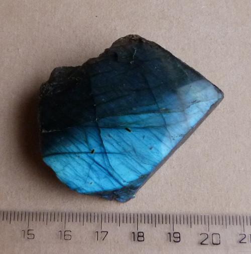 Labradorit - 5,5 cm