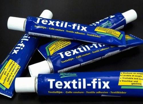 NOVINKA lepidlo na textil 50 ml