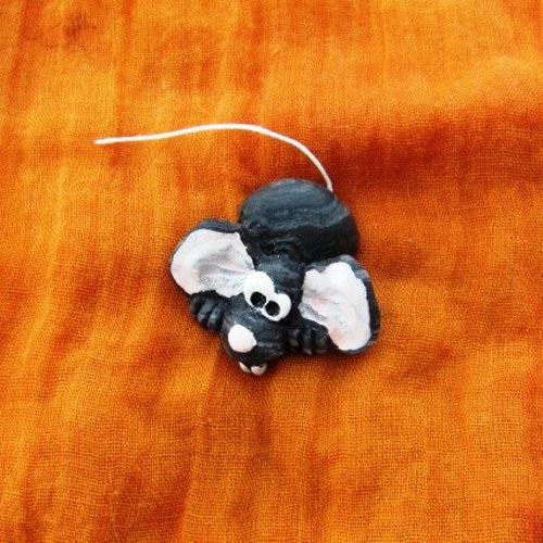 Marvin - tlustý myš