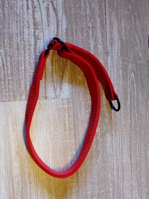 šediváček v červené
