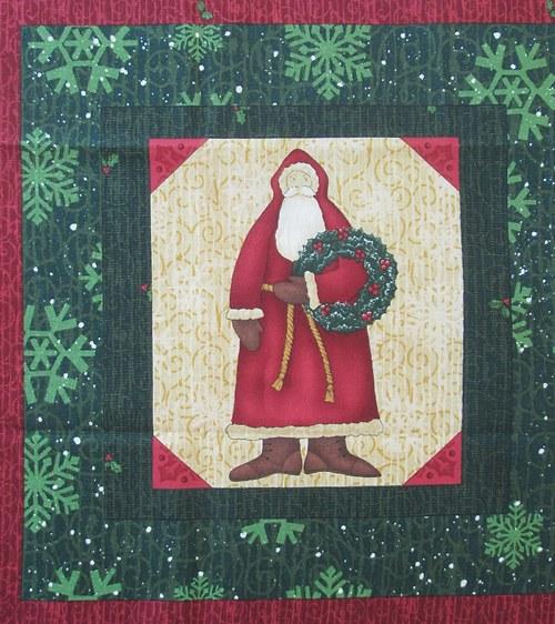 SLEVA - Santa Claus