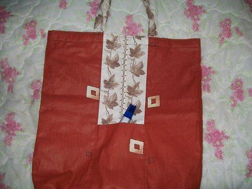 nákupní taška 48 x 43 cm