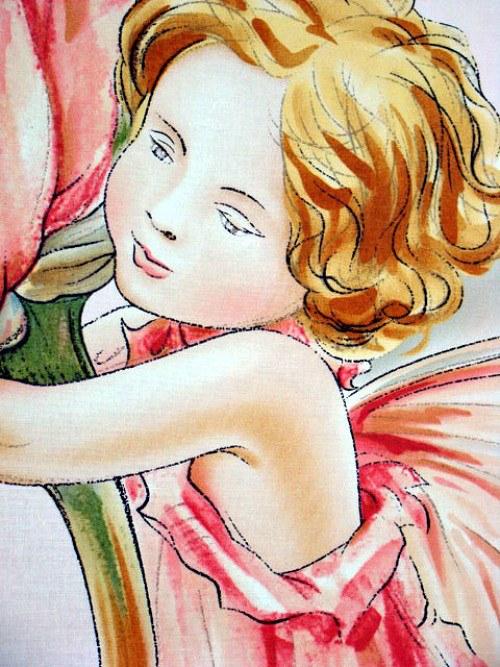 Sweet Panel Rose