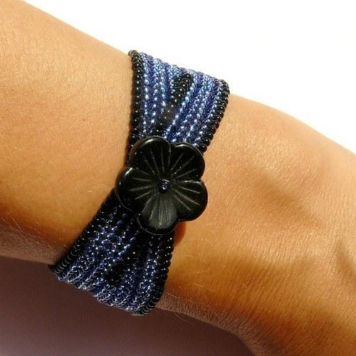 Něco modrého - SLEVA
