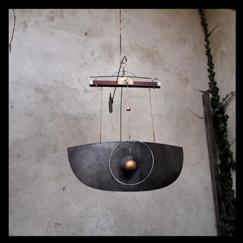 Zvonkohra Ignác - kinetic art