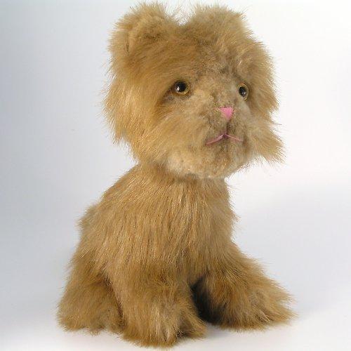 Kotě Blaženka - autorská hračka