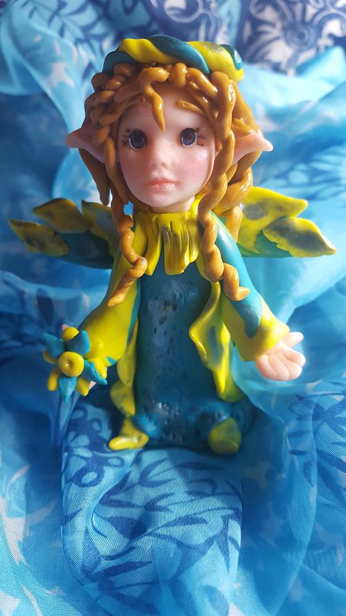 Jarní elfí princ