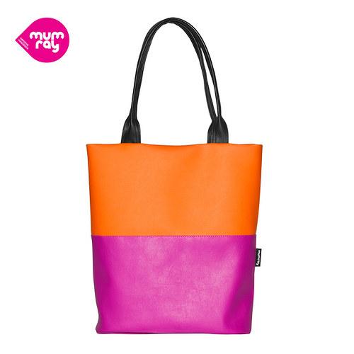 Split Bag Pink