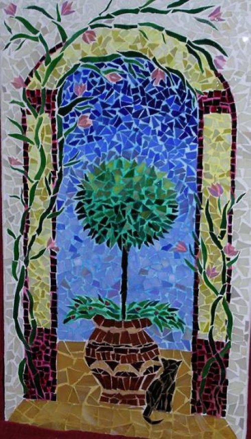 Mozaiková spárovačka 500g