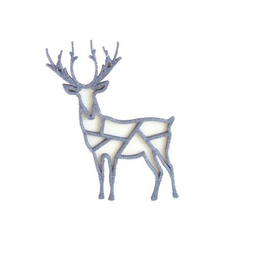 Jelen ivory/vertigo grey