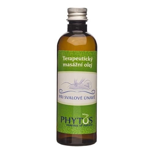 Terapeutický masážní olej při svalové únavě 100ml