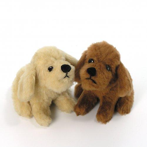 Kokříci Lída a Véna - autorská hračka