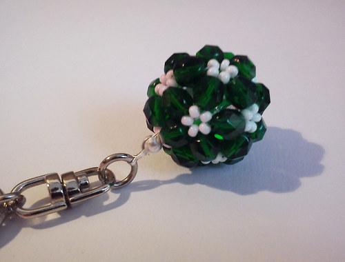 Zelenkavá kulička