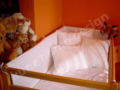 detská posteľná bielizeň IRINA