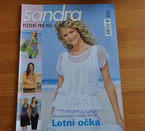 Sandra 6/2007