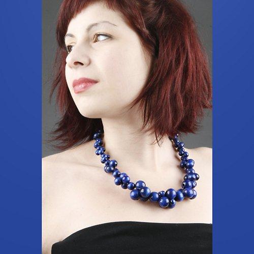MoleCOOLy blue