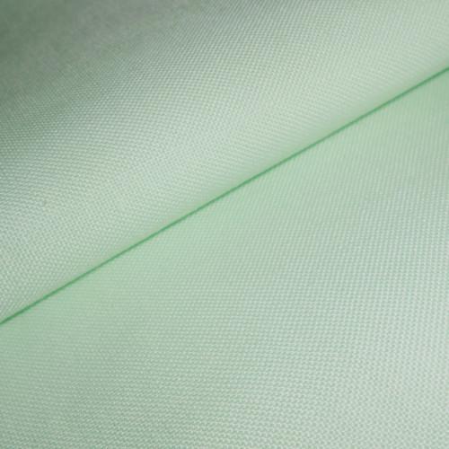 Metráž - světle zelené plátno, balíček 580