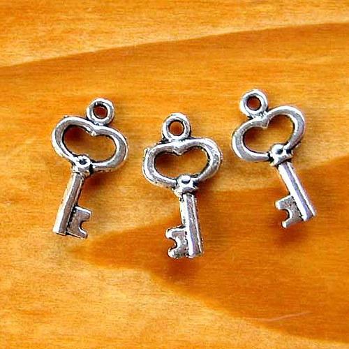 Klíček - 3ks