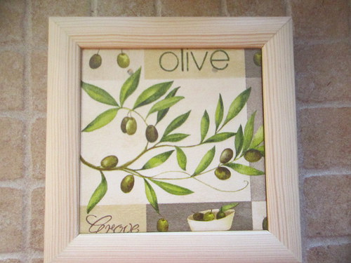 Olivy 3