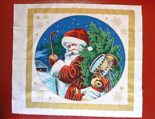 Blok Santa