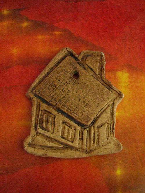 Domeček - v 6,5 cm doprodej