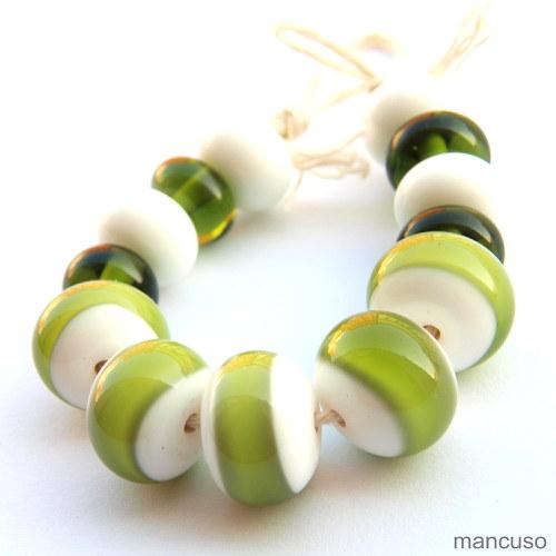 medovky olivové