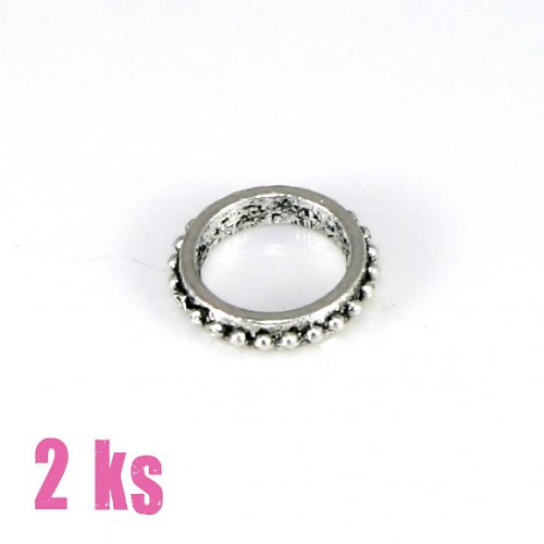 Spojka - kroužek 7 mm (2 ks)