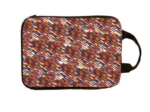 Déšť  - Neoprenovy Laptop Obal 12-11-10 inch