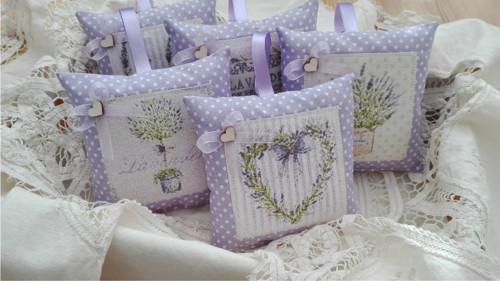 lavender vonička