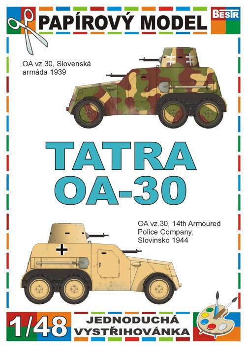 Tatra OA 30