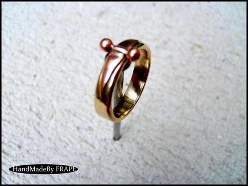 KURZ pro začátečníky / Výroba prstenu 1
