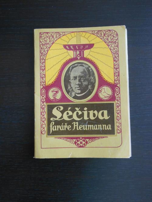 Léčiva faráře Heumanna