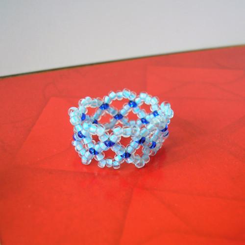 Prsten sv.modrý (8)