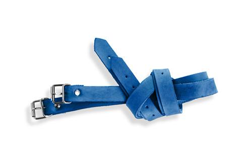 Eggo Frazer straps