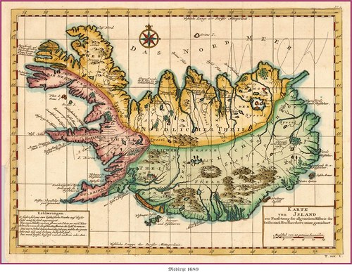 Mapy Island II