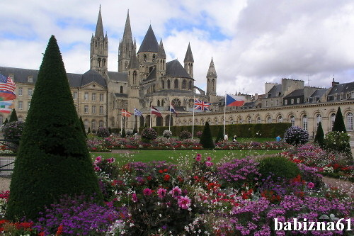 Normandie 3