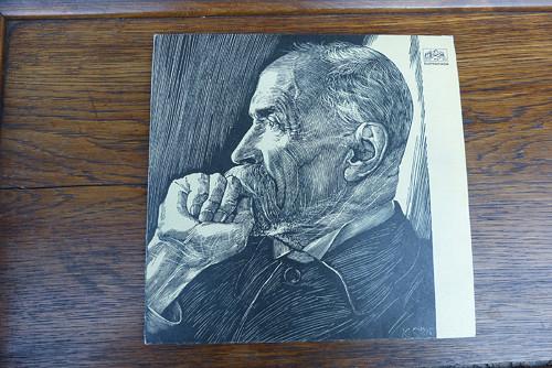 Projev Presidenta T. G. Masaryka k 10. výročí