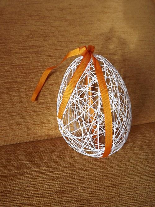 Prostorové motané vejce
