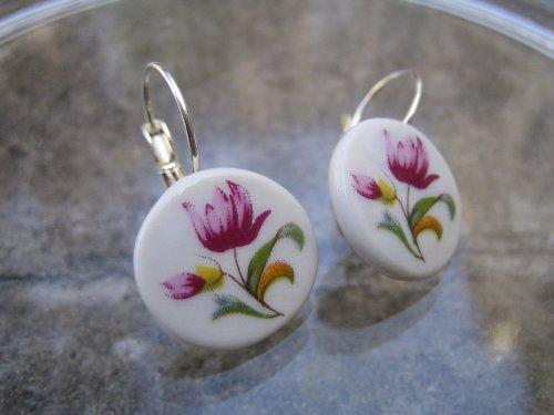 * Tulipány purpur *