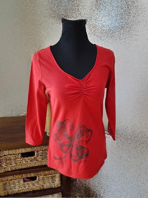 Judita    tričko - vel. L/XL